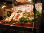 龜山島海鮮店の海鮮