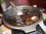 謎のスープ