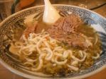 冠軍(チャンピオン)牛肉麺
