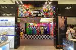SUPER HERO EXPO@新光三越信義店