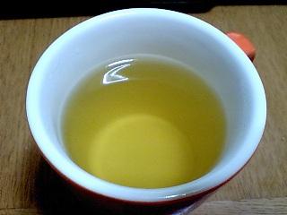 有機マテ茶02