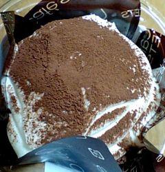 プラチナケーキ・ティラミス