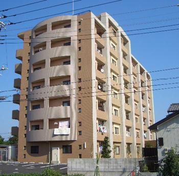 超人気のマンション!!ジャスコ・フレスポ近く!!