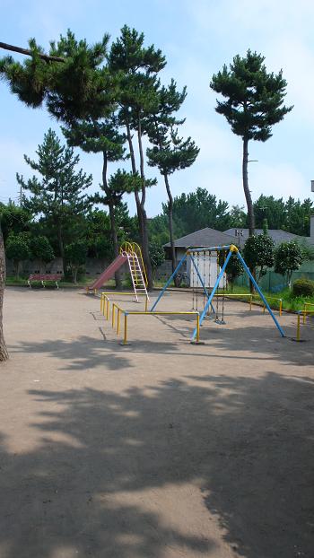 ■物件の隣が公園です!!
