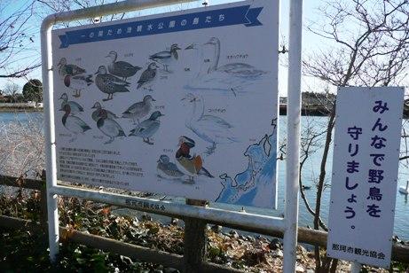 一ノ関ため池親水公園