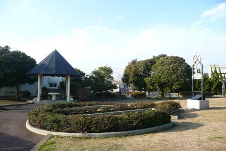 湊・しおさい市民公園