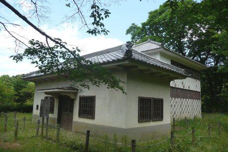 旧笠間美術館