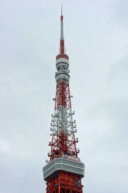 まがった東京タワー1