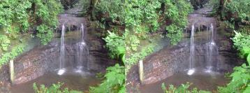 鎌倉の滝 1