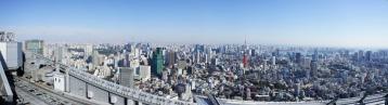 tokyo city view1