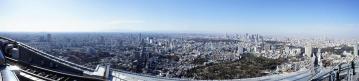 tokyo city view2
