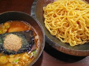 ひまわり@つけ麺
