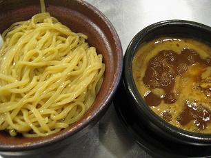 紅蓮@海老つけ麺