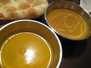 カフェサンティ@カレー&スープ