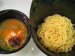 和っ2@つけ麺
