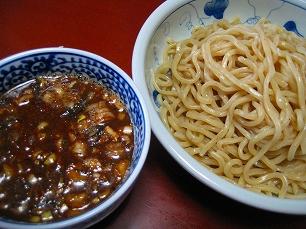 大豆家@つけ麺