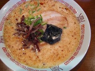 17哲麺@塩