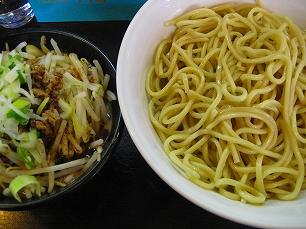 ONE'S@つけ麺