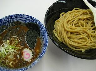 とみ田@つけ麺