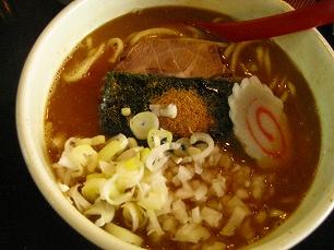 三田製麺所@らーめん