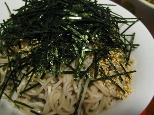 大豆家@麺フーズそば