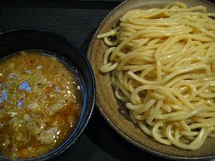 三ツ矢製麺@つけめん