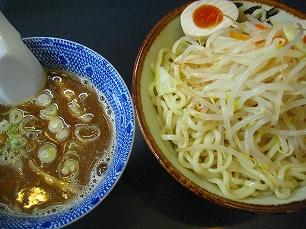 麺屋雷神@つけ麺