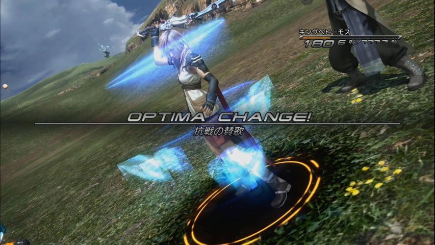 [PS3] ファイナルファンタジーⅩⅢ 東京ゲームショウ2009トレーラー
