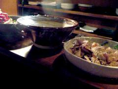 酒飯場 貘 (さかめしば ばくや)