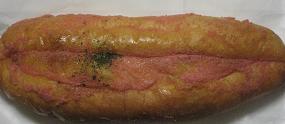 めんたいこパン