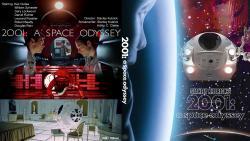 2001年宇宙の旅 ~2001: A Space Odyssey ~