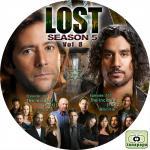 LOST Season 5