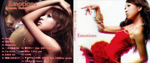青山テルマ ~ Emotions ~
