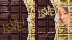 青山テルマ ~LOVE !~