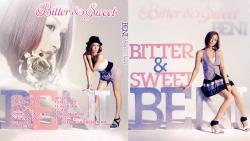 BENI ~ BITTER & SWEET ~