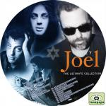 BILLY JOEL ~ THE ULTIMATE COLLECTION ~