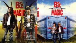 B'z / MAGIC