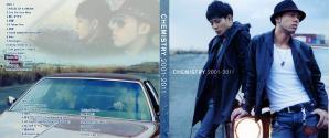 CHEMISTRY ~ CHEMISTRY 2001-2011 ~