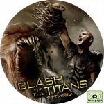 タイタンの戦い ~ CLASH OF THE TITANS ~