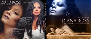 DIANA ROSS ~ ONE WOMAN ~