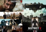 第9地区 ~ DISTRICT 9 ~