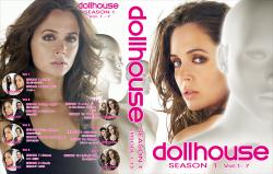 ドールハウス ~ dollhouse Season1 ~