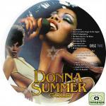 DONNA SUMMER ~ GOLD ~