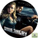 ドライブ・アングリー ~ DRIVE ANGRY ~