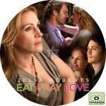 食べて、祈って、恋をして~ EAT PRAY LOVE ~