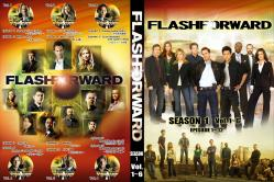 FLASHFORWARD SEASON1