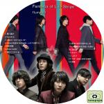 flumpool ~ Fantasia of Life Stripe ~