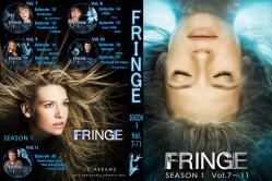 FRINGE Season1