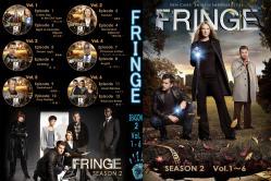 フリンジ ~ FRINGE Season2 ~