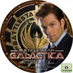BATTLESTAR GALACTICA Season4
